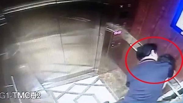 Vợ ông Nguyễn Hữu Linh gửi đơn tố cáo đến công an vì bị làm nhục