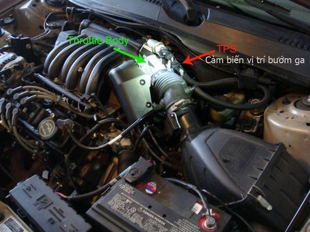 động cơ ô tô,bảo dưỡng ô tô