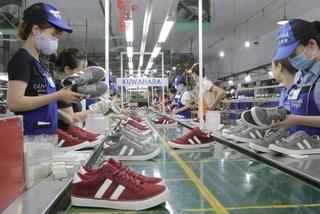 Vietnam among top in footwear production