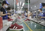 Vietnam among top in footwear production