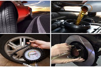 10 bộ phận ô tô cần được chăm sóc kỹ những ngày nắng nóng