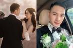 Nam vương Nguyễn Văn Sơn kết hôn với bạn gái gia thế khủng
