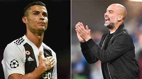 MU ký Eriksen để sửa sai, Ronaldo làm học trò Pep