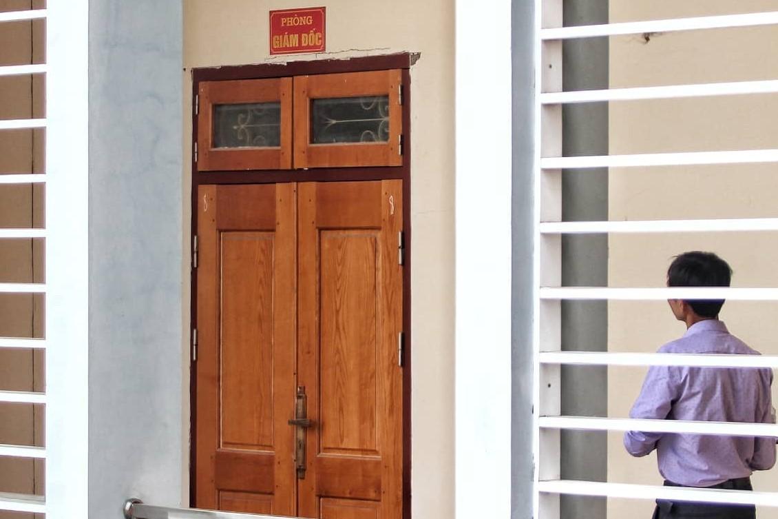 gian lận thi cử ở Sơn La,thi THPT quốc gia,giám đốc sở giáo dục,giám đốc sở