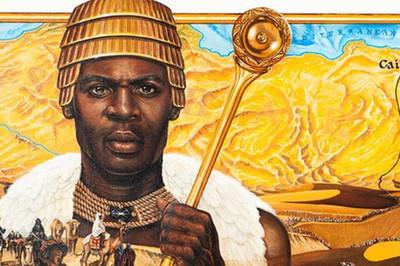 Bạn có biết về vị vua giàu nhất lịch sử nhân loại?