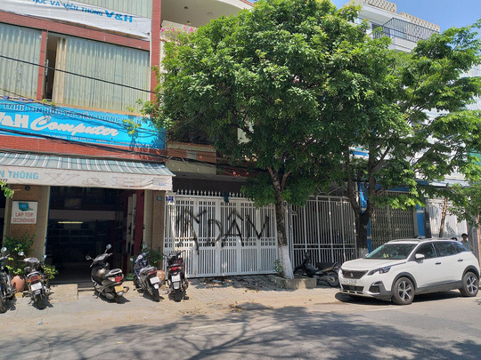 Vợ ông Nguyễn Hữu Linh bỗng rút đơn tố việc bị làm nhục