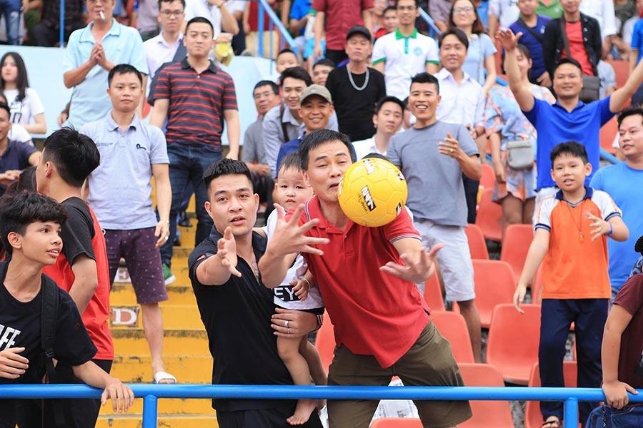 HAGL vs Thanh Hóa: Thầy Hàn ra tay, bầu Đệtái xuất