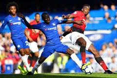 MU vs Chelsea: Tử chiến vì top 4