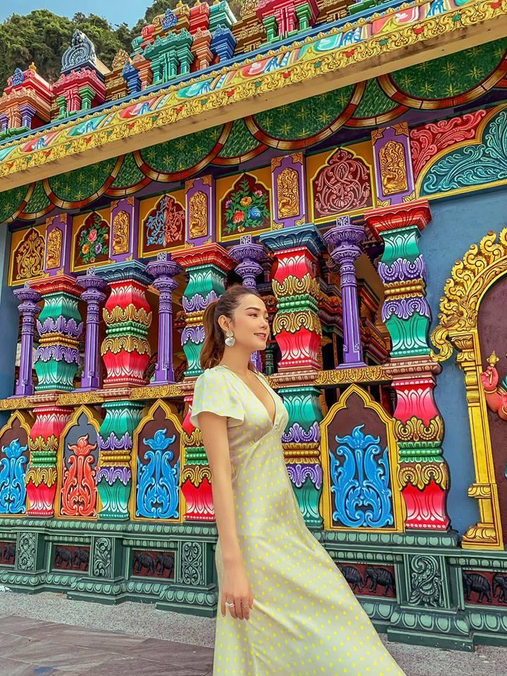 Trấn Thành bị 'Hoàng tử châu Á' dìm hàng vì quên mang giày độn