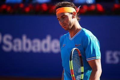 Thiem biến Nadal thành cựu vương Barcelona Open