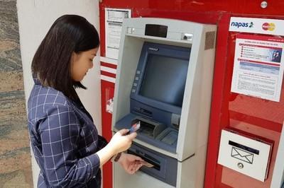 Nghỉ lễ 30/4 và 1/5: Ngân hàng cảnh báo nguy cơ thẻ ATM bị đánh cắp dữ liệu
