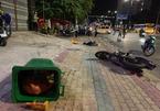 Tông trúng đầu ô tô, thiếu niên 17 tuổi chạy xe phân khối lớn thiệt mạng