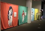 Exhibition brings new look on clothes makers