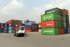 Foreign firms dominate Vietnam logistics market through recent M&As
