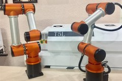 Robotics helps change VN manufacturing