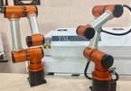 Robotics helps change VN manufacturing