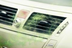 Những lý do khiến ô tô có mùi trứng thối