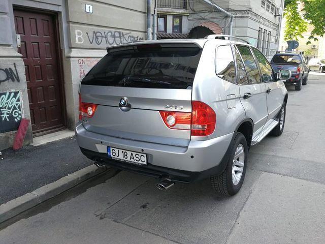 Xe Trung Quốc nhái BMW X5 bất ngờ xuất hiện ở châu Âu