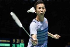 Nguyen Tien Minh goes through to Asian championship semi-finals