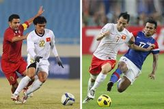 Vietnamese players to play against La Liga legends in a friendly