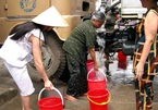 Hanoi faces summer water shortages