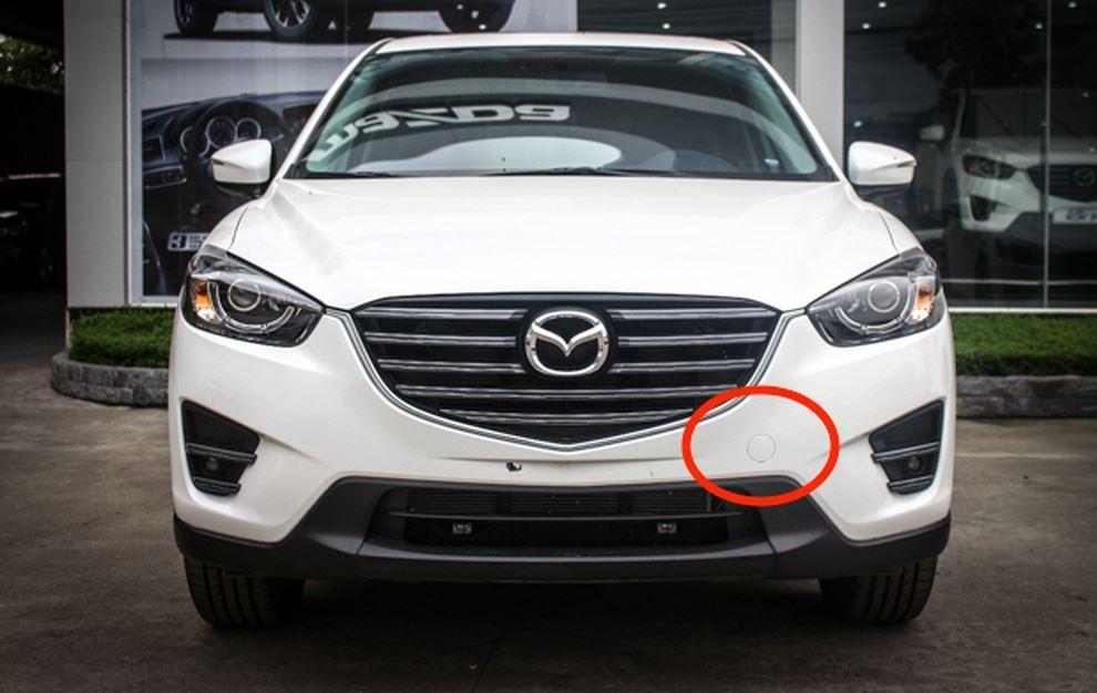 Những thiết kế cực kỳ quan trọng trên ô tô ít người lái biết