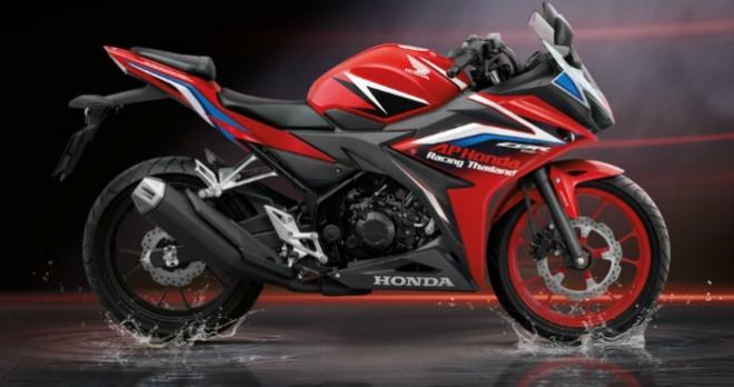 Thích chơi môtô, chọn 2019 Honda CBR150R hay Yamaha YZF-R15?