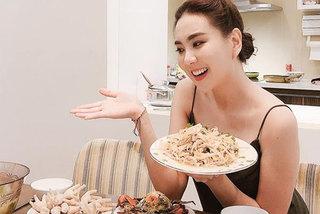 """Cuộc sống của """"MC đẹp nhất VTV"""" ở nhà chồng đại gia Hà thành"""