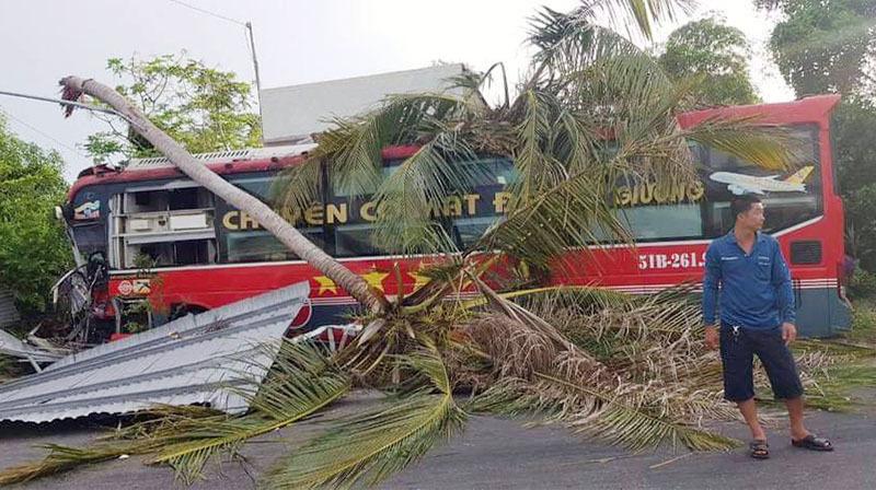 tai nạn giao thông,tai nạn,Kiên Giang
