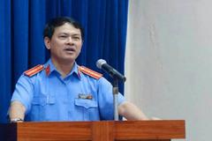 Công an đề nghị đoàn luật sư Đà Nẵng có hình thức xử lý Nguyễn Hữu Linh