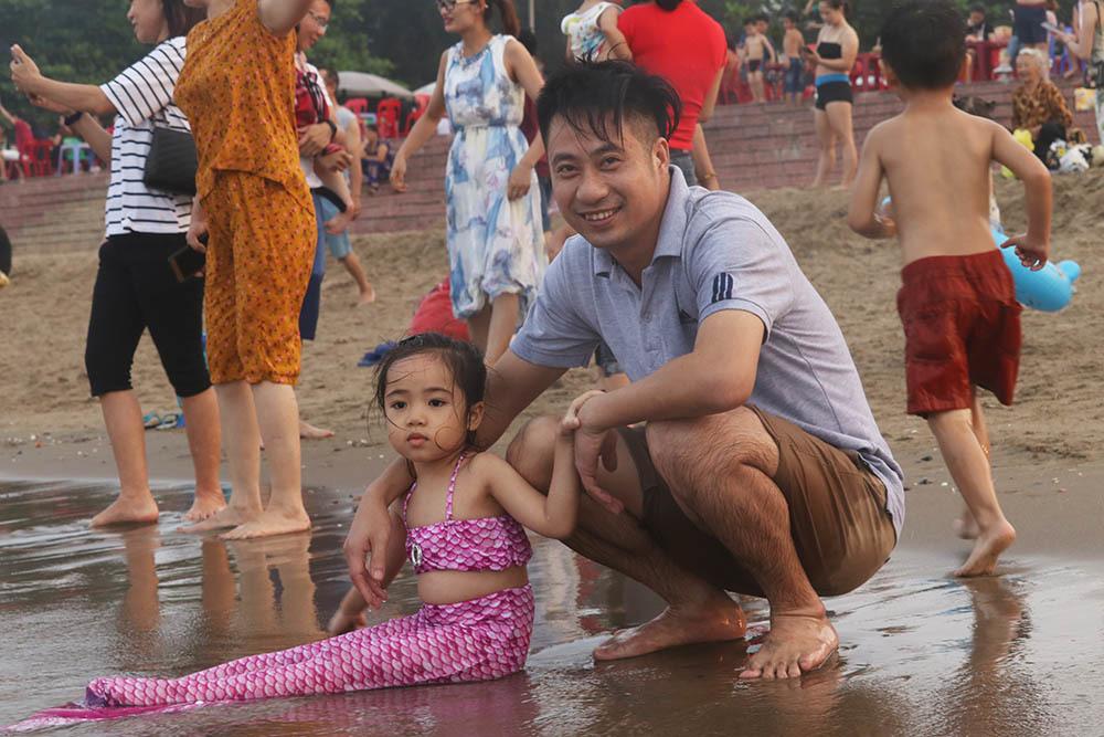 Cửa Lò,Nghệ An,nghỉ lễ