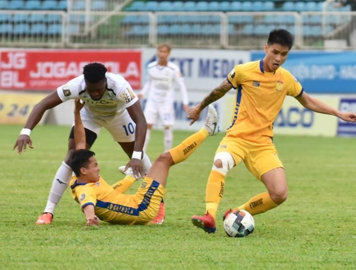 HAGL,Thanh Hoá FC,bầu Đệ,V-League