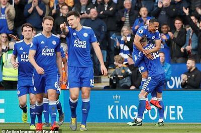 Arsenal thua tan nát trước Leicester