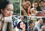 'Út Ráng' Kim Hiền hạnh phúc với cuộc sống bình dị sau 4 năm sang Mỹ