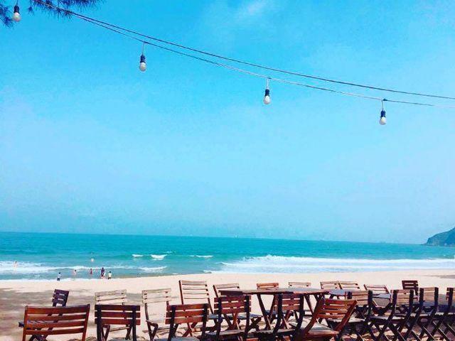 Khám phá xã đảo Nghi Sơn, điểm đến mới 'hot' nhất ở Thanh Hóa