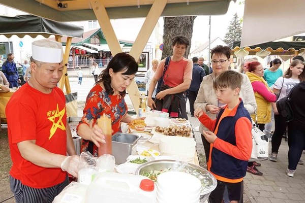 Vietnamese culture shines in Czech city