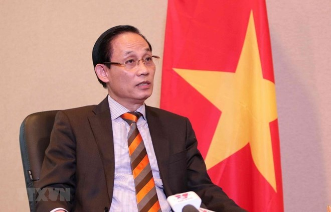 PM's attendance at BRF enhances Vietnam's role in,Government news,Vietnam breaking news,politic news,vietnamnet bridge,english news,Vietnam news,news Vietnam,vietnamnet news,Vietnam net news,Vietnam latest news,vn news