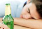 4 dấu hiệu sau khi uống rượu chứng tỏ gan đang tổn thương nghiêm trọng