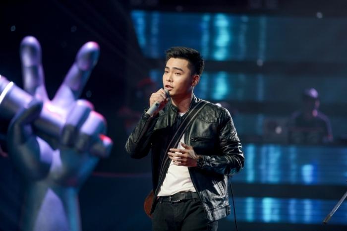 Tuấn Ngọc, Thanh Hà 'điêu đứng' trước giọng hát của thí sinh chuyển giới