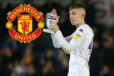 MU mua thần đồng Anh, Man City ký Rodrigo