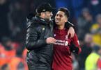 Liverpool nhận tin cực vui đấu Barca ở bán kết C1