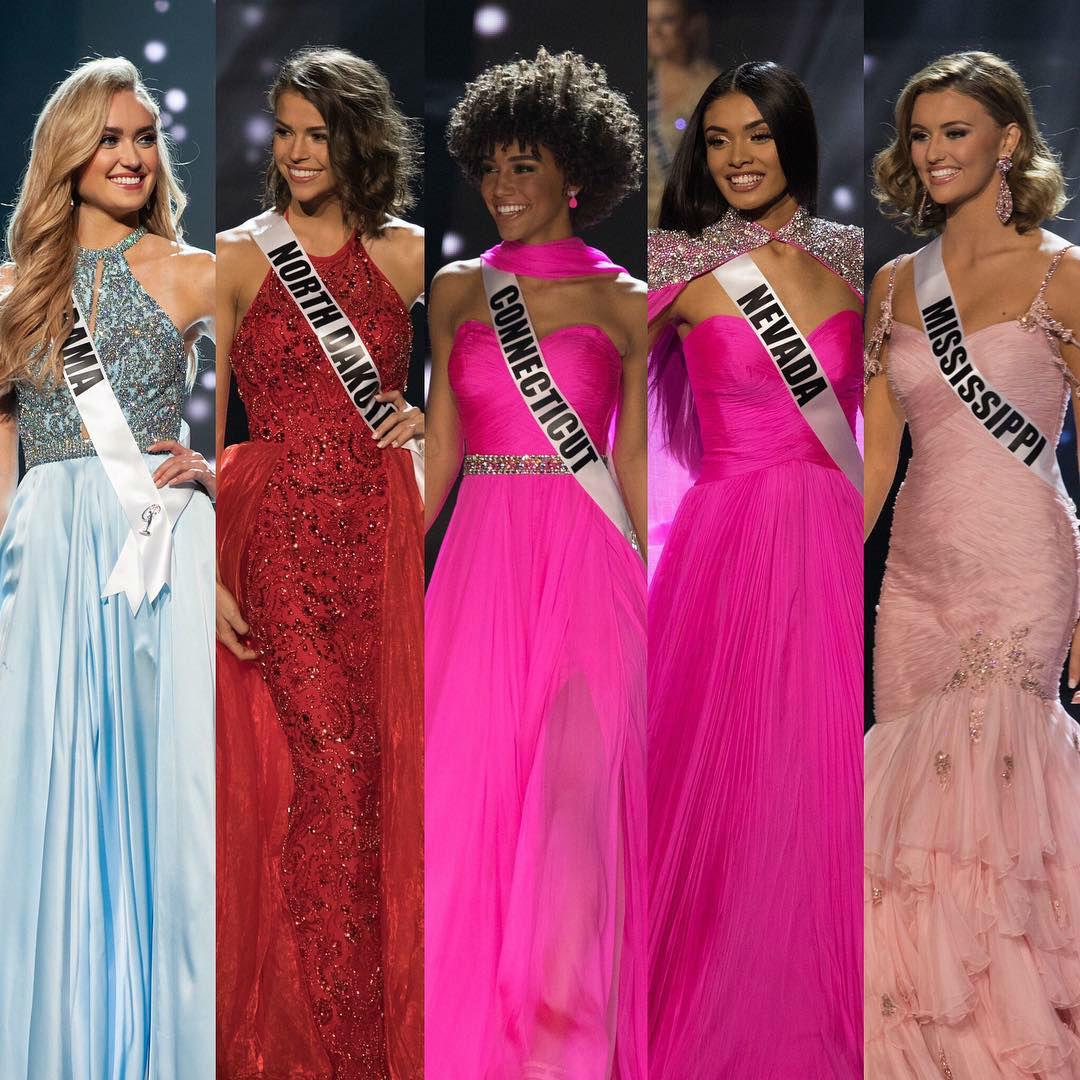 Miss Teen USA
