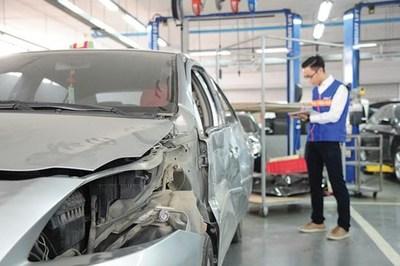 Cách phòng tránh bị làm khó khi đòi bồi thường bảo hiểm ô tô