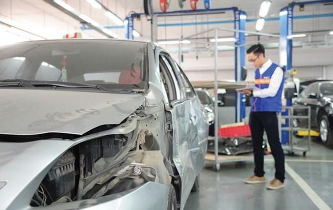 Bảo Hiểm Ô Tô,Bảo hiểm,Bảo hiểm xe hơi,Bảo hiểm xe