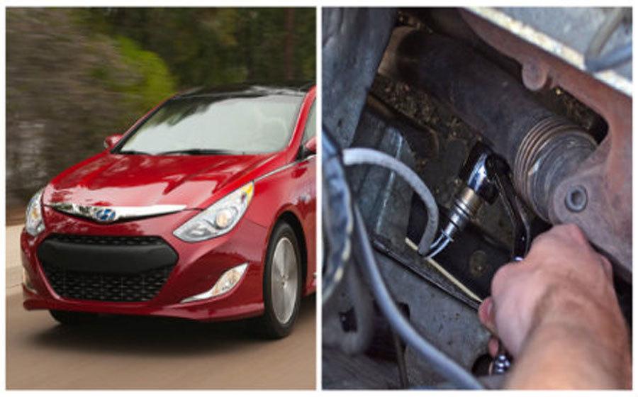 động cơ ô tô,kinh nghiệm lái xe