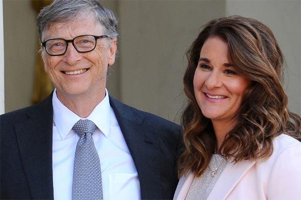 Bill Gates,Melinda Gates,bí mật hôn nhân
