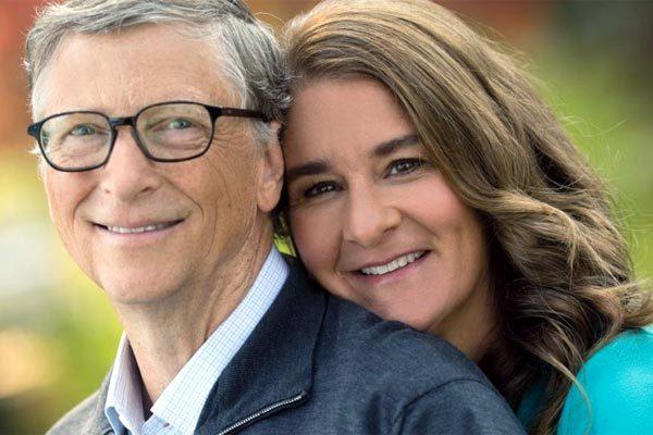 Vợ Bill Gates tiết lộ bí mật hôn nhân của cặp đôi giàu nhất thế giới