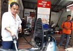 Quỹ bình ổn giá xăng dầu, doanh nghiệp xin bỏ, bộ kiên trì giữ