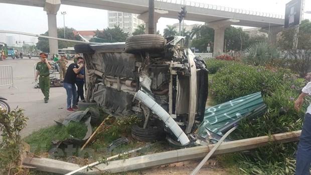 4 tháng 5 vụ xe điên: Phẫn nộ kẻ cầm vô lăng vô trách nhiệm