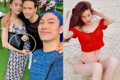 Hồ Ngọc Hà lên tiếng giữa tin đồn mang bầu với Kim Lý